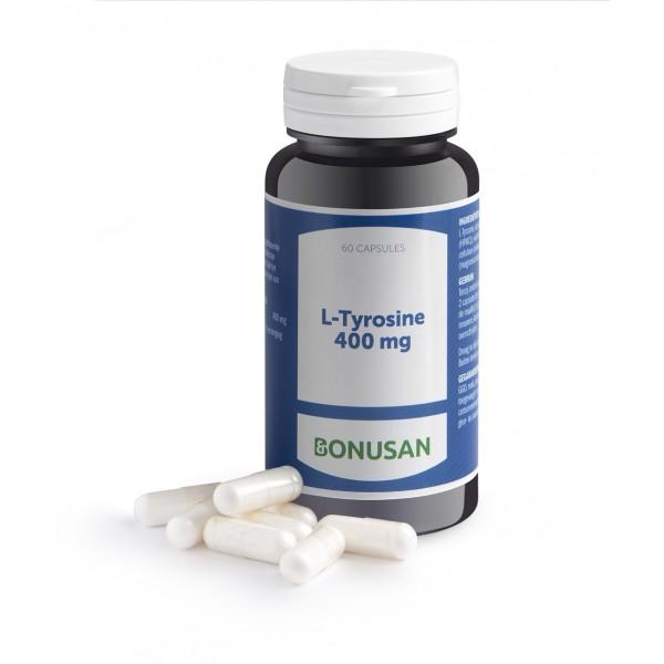 L-Tyrosine Bonusan 60caps