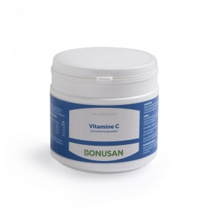 Bonusan Vitamine C Ascorbatenpoeder 250g