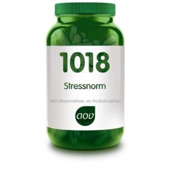 1018 Stressnorm AOV