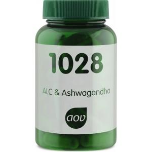 1028 ALC & Ashwagandha AOV