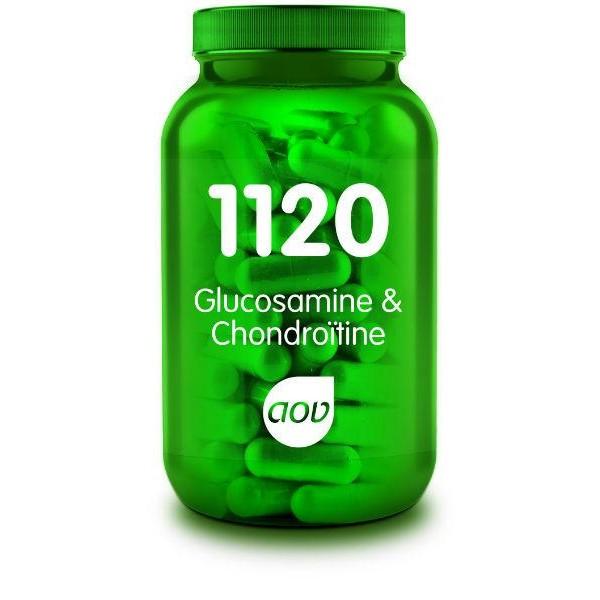 1120 Glucosamine Chondroïtine AOV