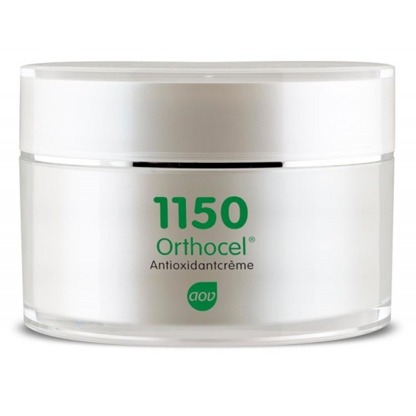 1150 Orthocel® Anti-oxidant Crème 45ml