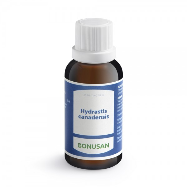 hydrastis Canadensis Bonusan 30ml