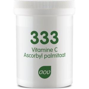 333 Vitamine C Ascorbyl Palminaat 60g