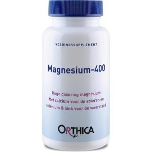 Magnesium-400 Orthica