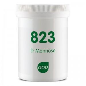 AOV 823 D-Mannose 50gr