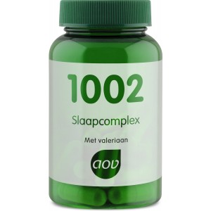 AOV 1002 Slaapcomplex 1