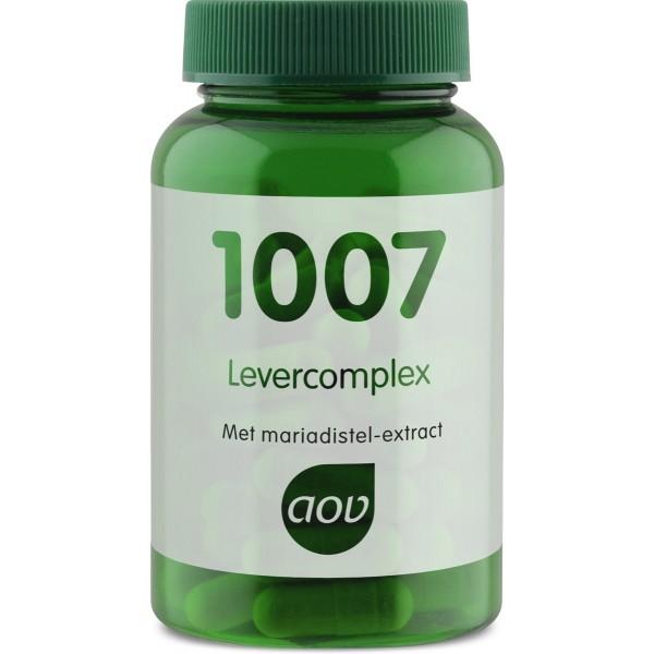 AOV 1007 Levercomplex1
