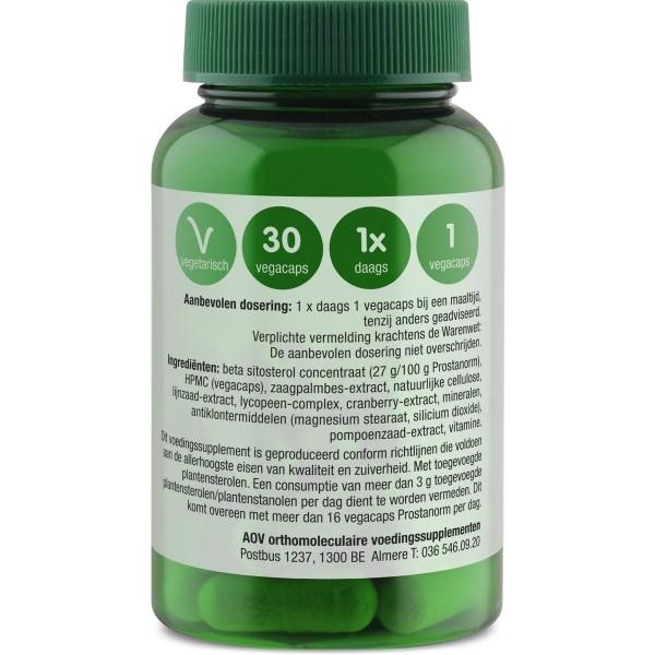 AOV 1015 Prostanorm2