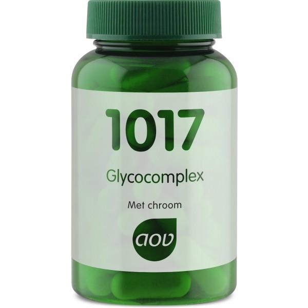 AOV 1017 Glycocomplex