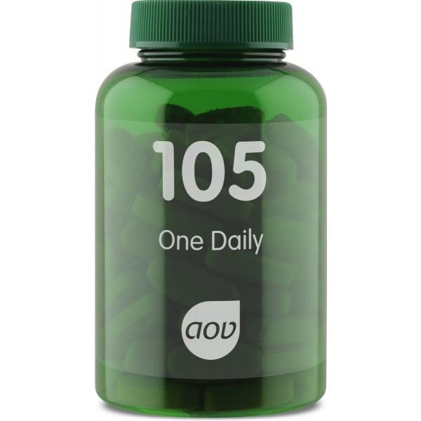 AOV 105 One Daily1