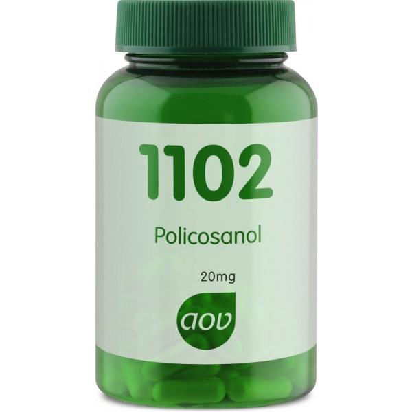 AOV 1102 Policosanol1