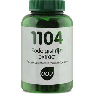 AOV 1104 Rode gist rijst 1