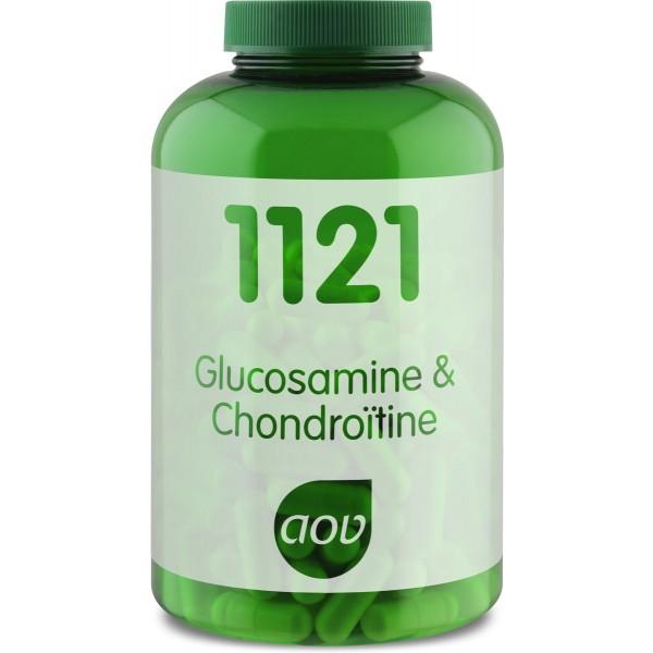 AOV 1121 Glucosamine & chondroïtine1
