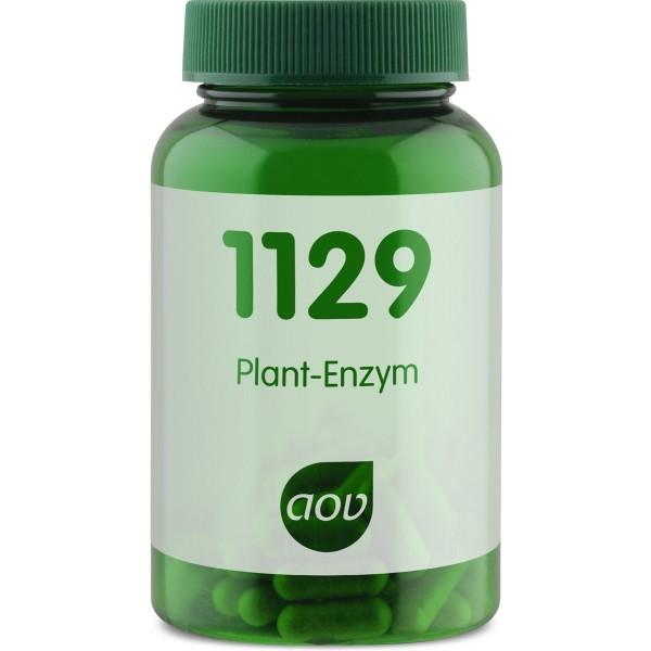 AOV 1129 Plant-Enzym