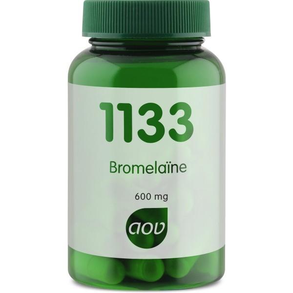 AOV 1133 Bromelaïne Forte1