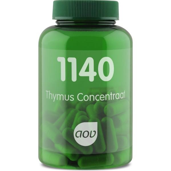 AOV 1140 Thymus Concentraat1