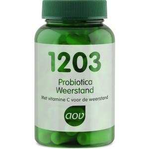 AOV 1203 Probiotica complex