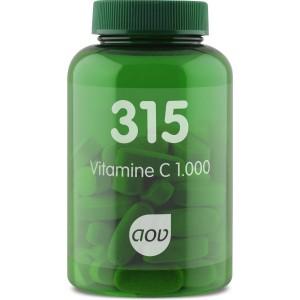 AOV 315 Vitamine C-10001