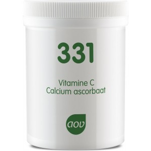 AOV 331 Vitamine-C Calciumascorbaat1