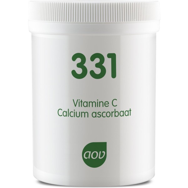 AOV 331 Vitamine-C Calciumascorbaat1