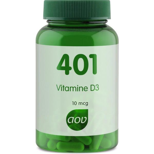 AOV 401 Vitamine D1