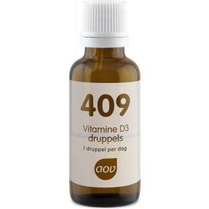 AOV 409 Vitamine D31