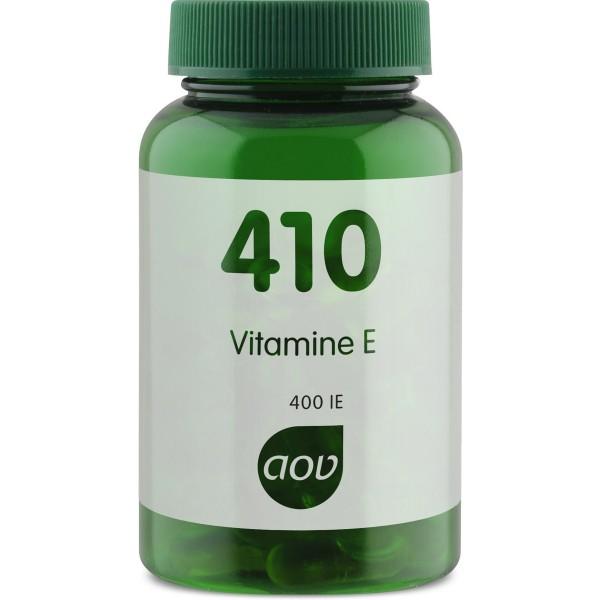 AOV 410 Vitamine E1