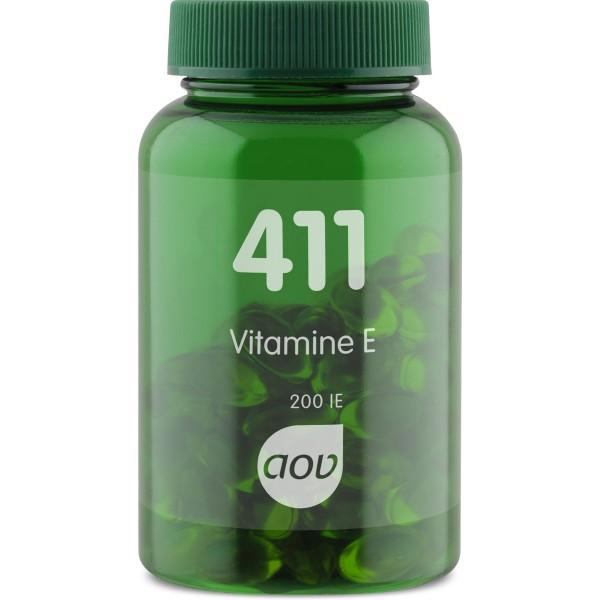 AOV 411 Vitamine E1
