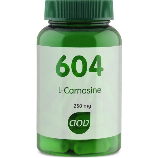 AOV 604 L-Carnosine1