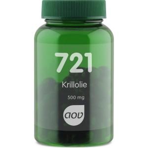 AOV 721 Krillolie 500mg1