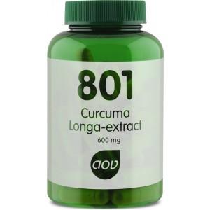 AOV 801 Curcuma Longa