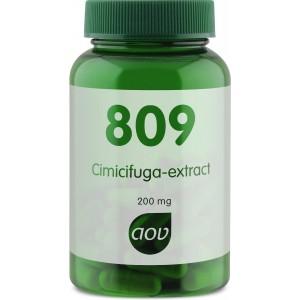 AOV 809 Cimicifuga extract1