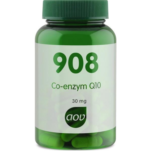AOV 908 CoEnzym Q10