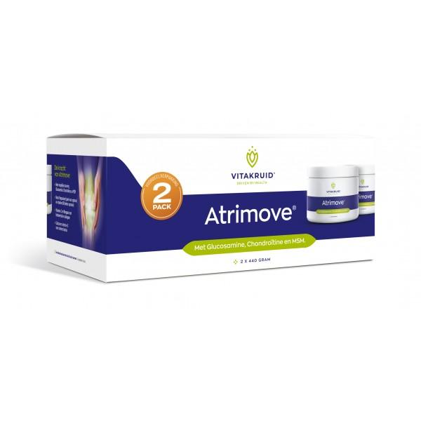 Atrimove 2-Pack Vitakruid