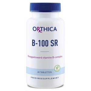 Orthica Vitamine B-100 SR