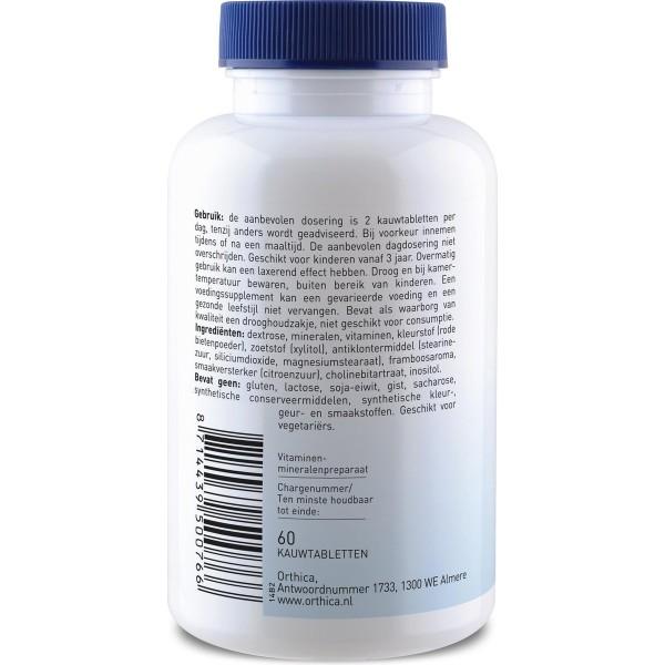 Dino Multi Orthica2
