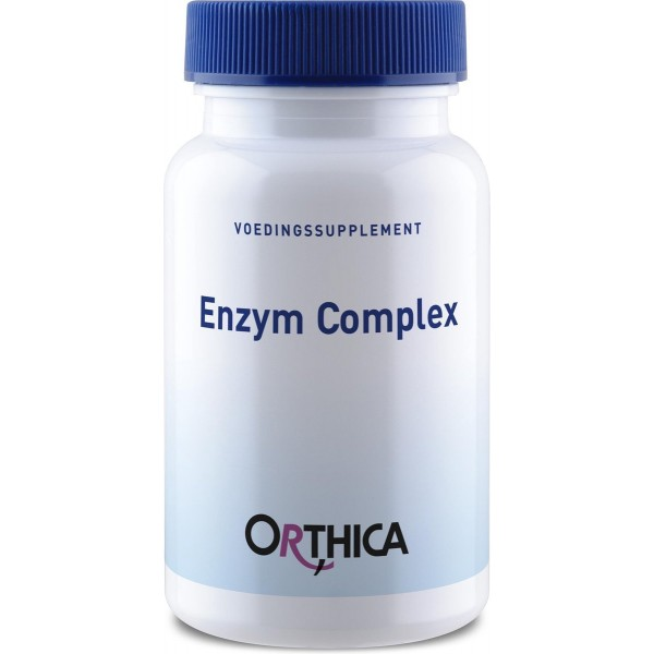 Enzym Complex Orthica