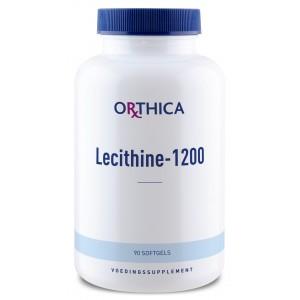 Orthica Lecithine-1200