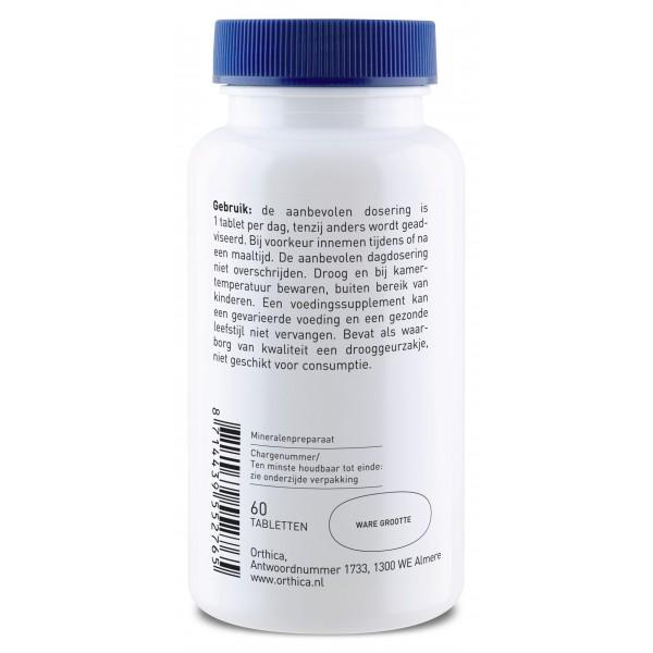 Magnesium-400 Orthica 60tab