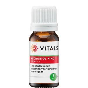 Microbiol kind 0-4 Vitals