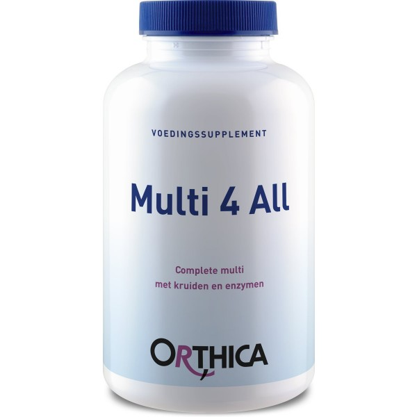 Multi 4 All Orthica