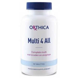 Orthica Multi 4 all 90tab