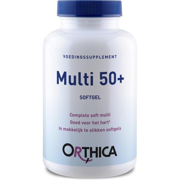 Multi 50+ Orthica 120sft