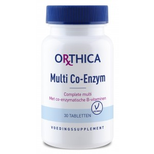 multi co-enzym orthica