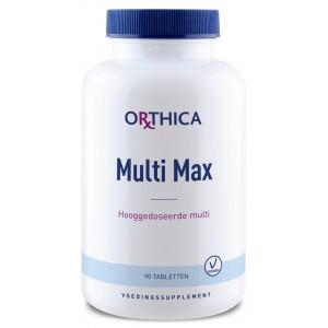Orthica Multi Max 90tab