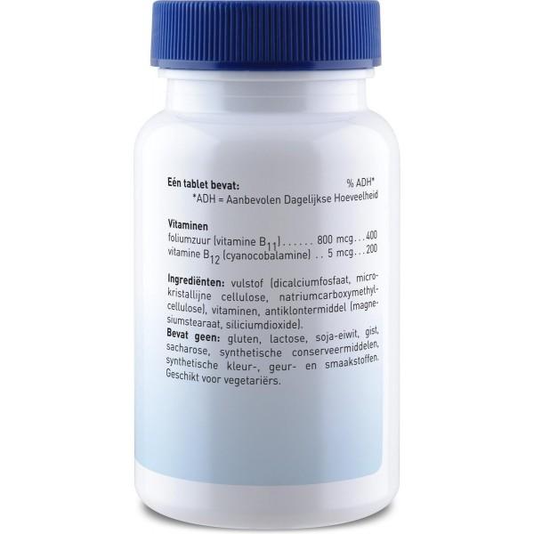 Orthica Foliumzuur-8001
