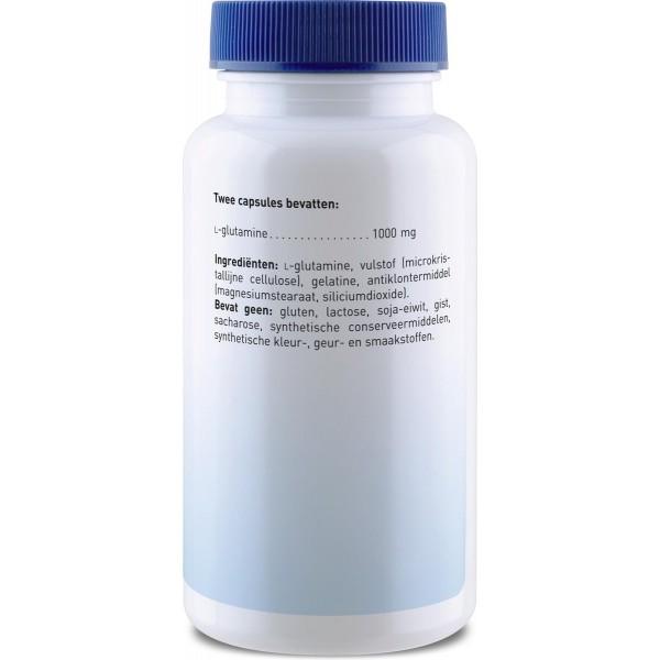 Orthica L-Glutamine-5001