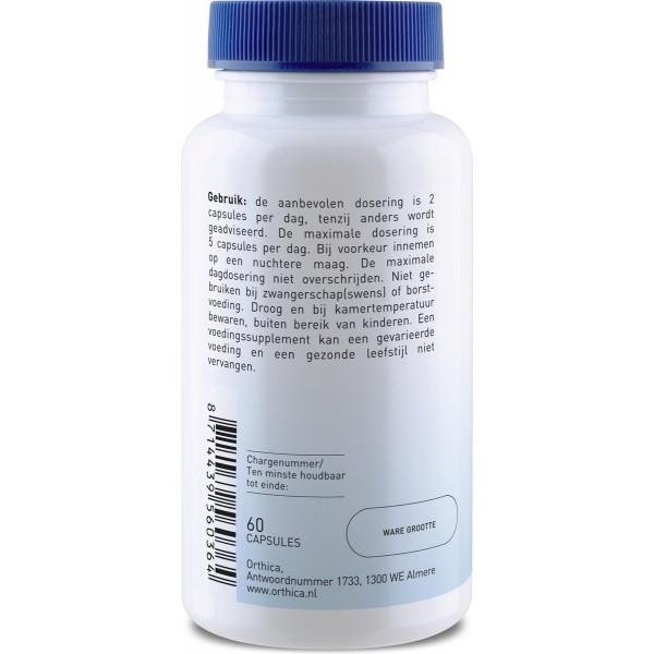 Orthica L-Glutamine-5002