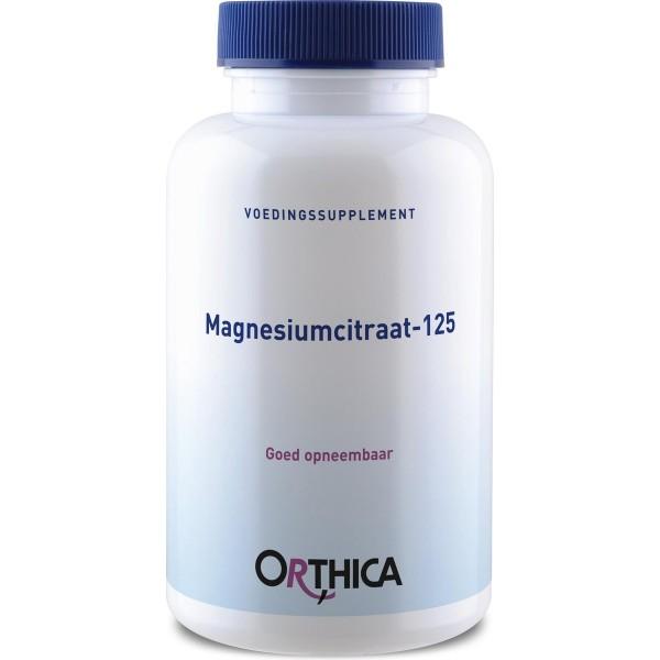 Orthica Magnesium 125